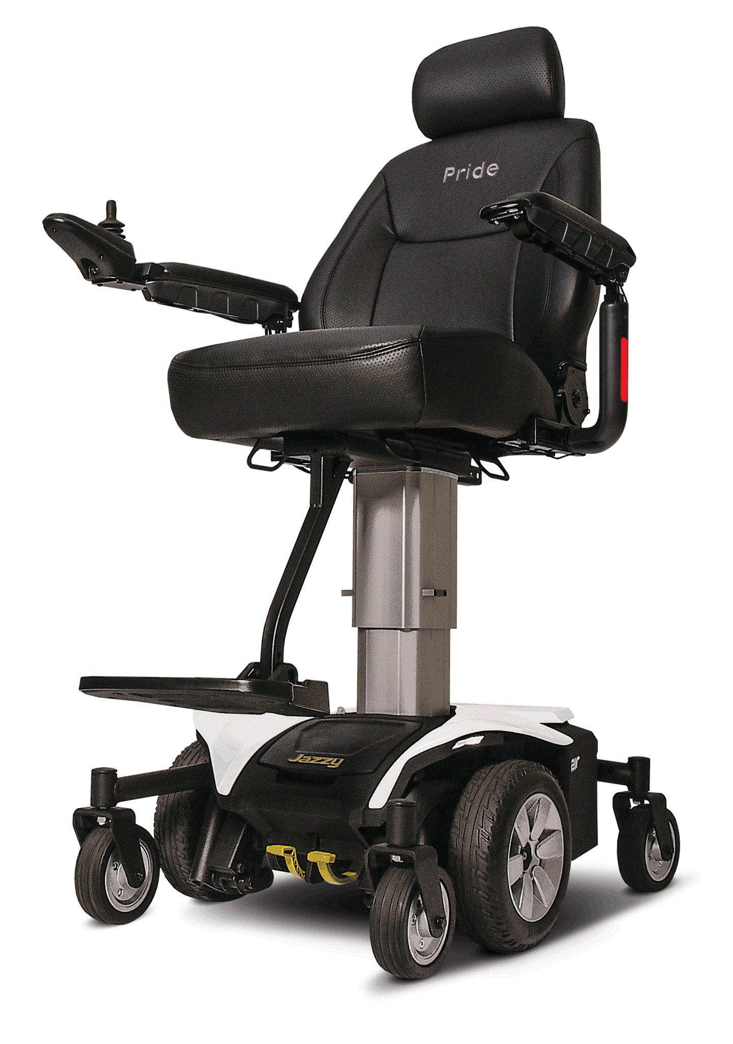 Pride Jazzy Air Power Chair Market Mobility
