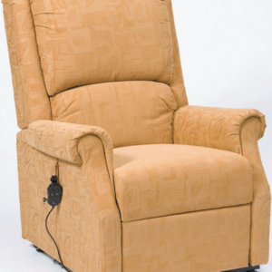 Chicago Single Motor Rise Recline Chair