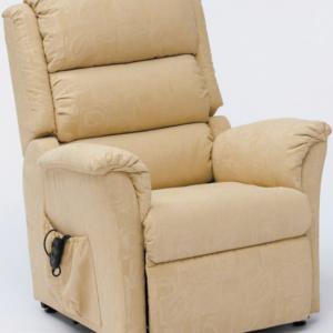 Nevada - Standard & Petite Dual Motor Rise Recline Chair