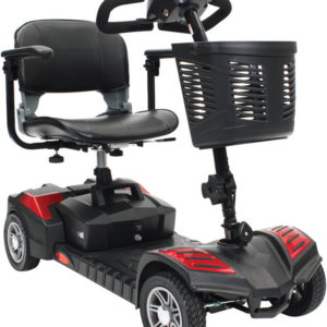 Drive Scout Portable Travel Scooter