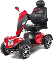 Drive Cobra Mobility Scooters