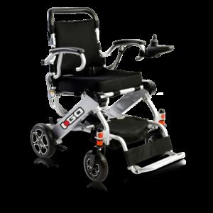 Pride IGo Folding Power Chair