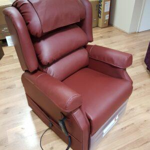 Ambassador Cosi Chair Dual Motor Rise Recliner