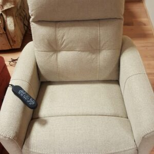 Westminster Dual Motor Rise Recliner