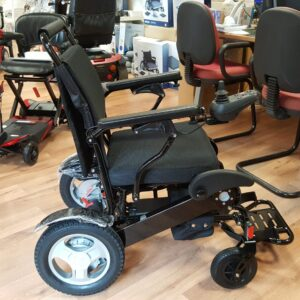 Drive Folding Compact Portable Powerchair