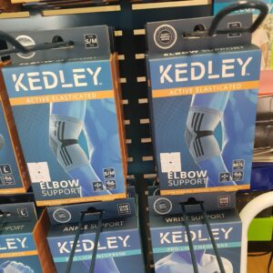 Kedley Active Elasticated Elbow Support