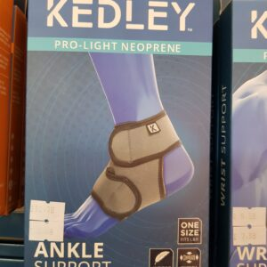 Kedley Pro Light Neoprene Ankle Support