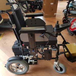 Drive Enigma Energi Power Chair