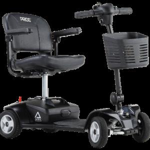 Pride Apex Alumalite Mobility Scooter