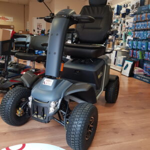 Pride Ranger All Terrain Mobility Scooter