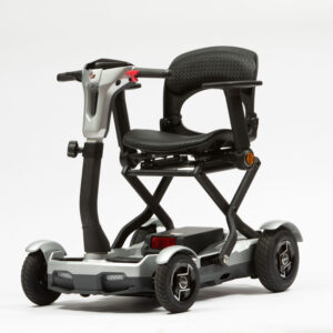 Knight Auto Folding Mobility Scooter