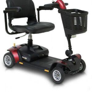 Pride GoGo LX Travel Scooter
