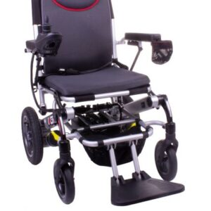 Pride i-go+ Folding Powerchair