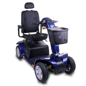 Colt Pursuit Road Legal Mobility Scooter