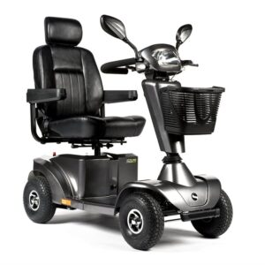 Sterling S425 Compact Road Legal Mobility Scooter