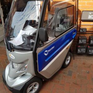Abilize Kondor Cabin Mobility Scooter