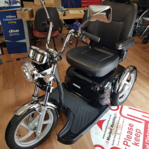 Drive Sport Rider Luxury Mobility Scooter