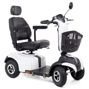 Vega RS8 Road Legal Mobility Scooter